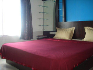 Residential Apartment for Sale in Winterberry Purple