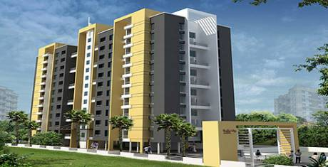 690 sqft, 1 bhk Apartment in Malkani Belle Vie Wagholi, Pune at Rs. 26.2200 Lacs