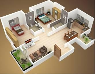 1183 sqft, 2 bhk BuilderFloor in Builder Project Kharadi, Pune at Rs. 61.5160 Lacs