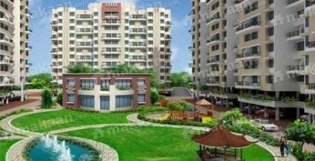 2 BHK Apartment Available With Reserved Car Parking