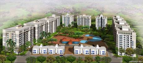 2450 sqft, 4 bhk Apartment in Amrapali Grand Zeta, Greater Noida at Rs. 13000