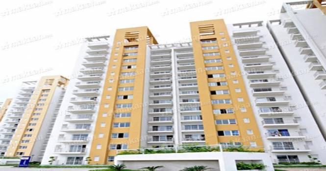 2032 sqft, 4 bhk Apartment in BPTP Park Grandeura Sector 82, Faridabad at Rs. 70.0000 Lacs