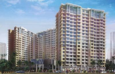 3 BHK Apartment Available With Reserved Car Parking
