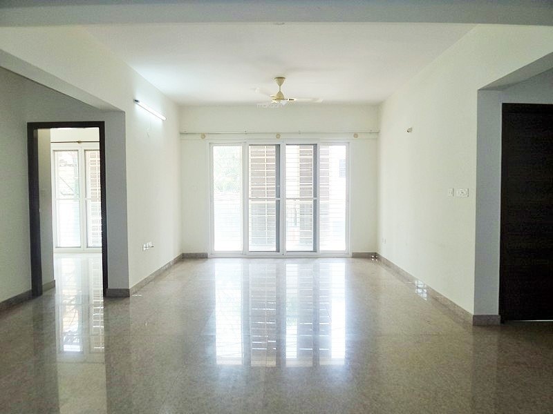 1800 sq ft 3BHK 3BHK+3T (1,800 sq ft) Property By Sameer Real Estate In Project, R T Nagar
