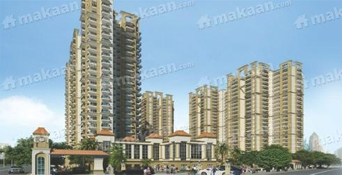 1895 sq ft 3BHK 3BHK+3T (1,895 sq ft) Property By Ajmani Estates In Athena, Sector 75