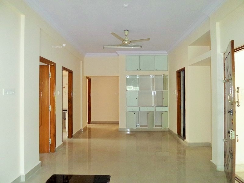 1350 sq ft 3BHK 3BHK+3T (1,350 sq ft) Property By Sameer Real Estate In Project, R T Nagar