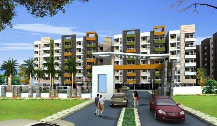 1500 sqft, 3 bhk Apartment in Builder KALYAN PLAZA ANNEXE Pokhariput, Bhubaneswar at Rs. 37.5000 Lacs