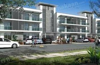 1425 sqft, 3 bhk BuilderFloor in Builder Project Mullanpur, Mohali at Rs. 44.5000 Lacs