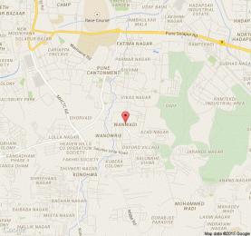 East Facing 2 BHK Apartment available at Kedarinagar