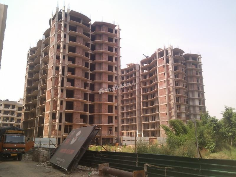 2365 sq ft 4BHK 4BHK+4T (2,365 sq ft) Property By Nirmaaninfratech In Victoria Heights, Dhakoli