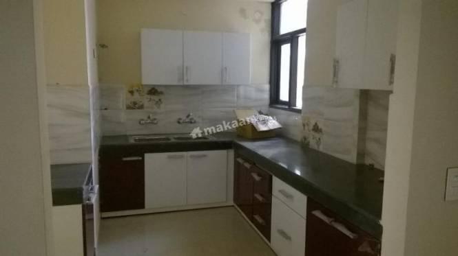2040 sqft, 3 bhk Apartment in Shanti Hollywood Heights I Nagal, Mohali at Rs. 58.0000 Lacs