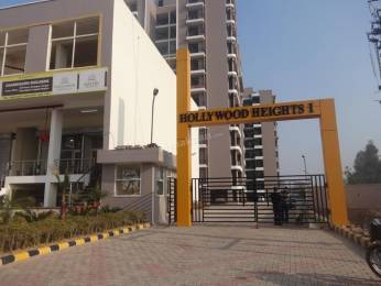 Semi Furnished Apartment available at Prime Location