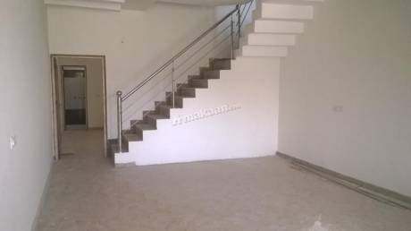 North Facing 3 BHK Villa available with Reserved Car Parking