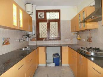 5 BHK Independent House available with Reserved Car Parking