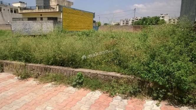 1800 sqft, Plot in Builder Project Zirakpur, Mohali at Rs. 48.0000 Lacs