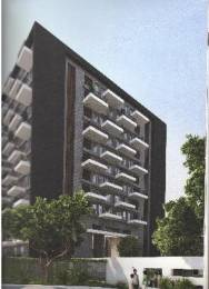 691 sqft, 1 bhk Apartment in Gandhi Ayaan Wagholi, Pune at Rs. 31.0950 Lacs
