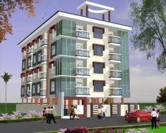 870 sqft, 2 bhk Apartment in Builder Shanti Avenue 2 New Rani Bagh, Indore at Rs. 15.9100 Lacs