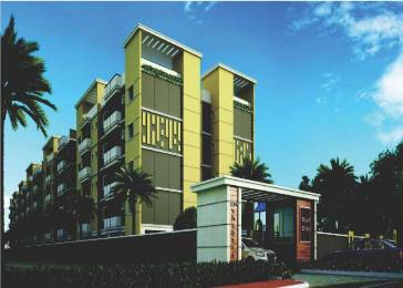 1035 sqft, 2 bhk Apartment in Shabari SS South Crest Bommasandra, Bangalore at Rs. 31.0500 Lacs