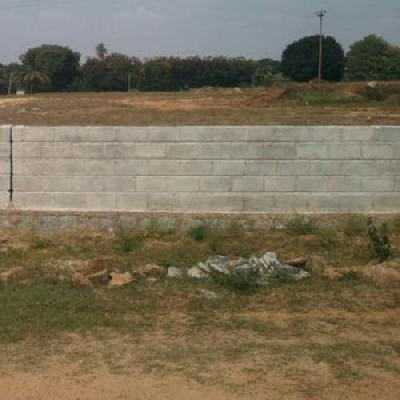 1440 sq ft 0BHK Plot Property By Sameer Real Estate In Project, R T Nagar