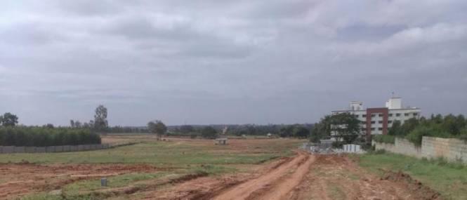 1400 sqft, Plot in Builder Project Chandapura, Bangalore at Rs. 26.1800 Lacs