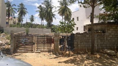 4000 sqft, Plot in Builder Project Dollars Colony, Bangalore at Rs. 3.0000 Cr