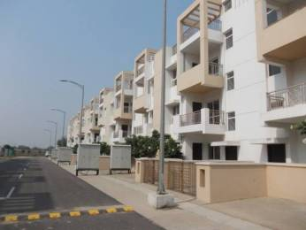 2 BHK Builder Floor Available With Reserved Car Parking