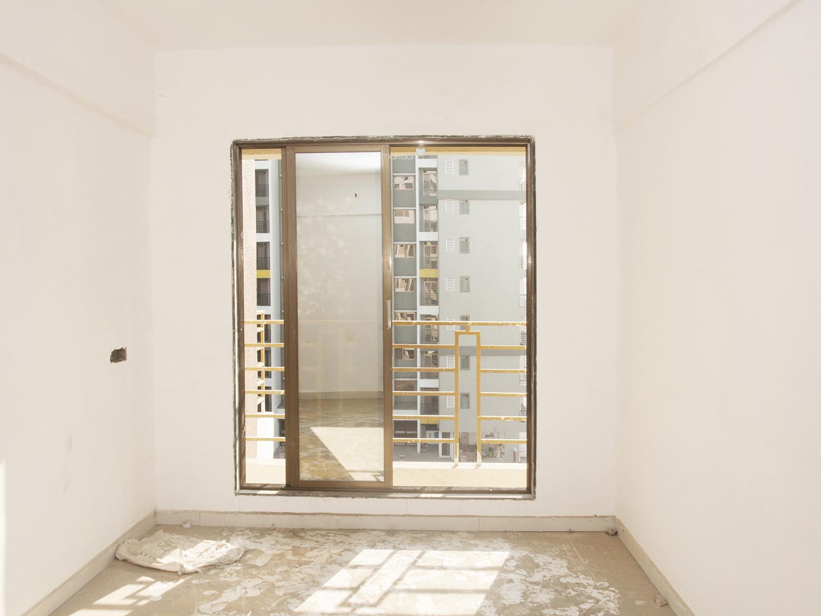 1030 sq ft 2BHK 2BHK+2T (1,030 sq ft) Property By Proptiger In Vruksh, Ulwe