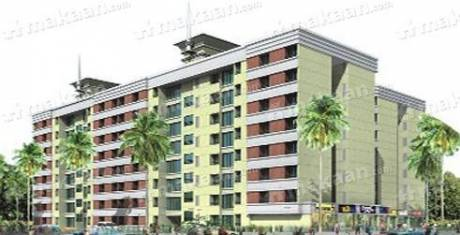1 BHK Apartment Available With Security Facility