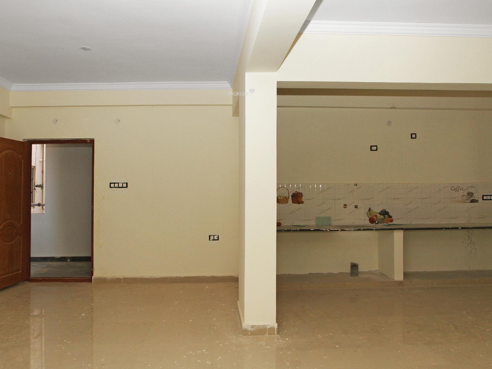 1198 sq ft 2BHK 2BHK+2T (1,198 sq ft) Property By Proptiger In Honey Dew, Horamavu