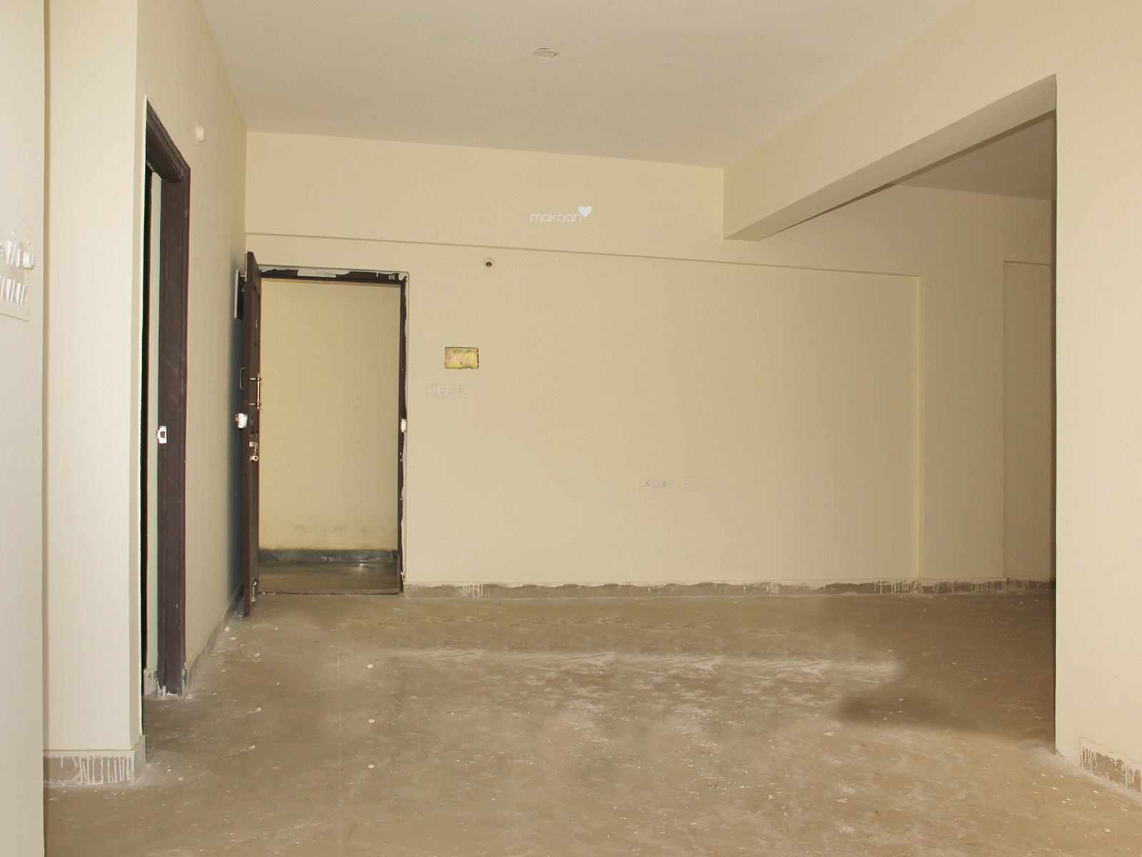 1720 sq ft 3BHK 3BHK+3T (1,720 sq ft) Property By Proptiger In Aakruthi Homes, Mahadevapura