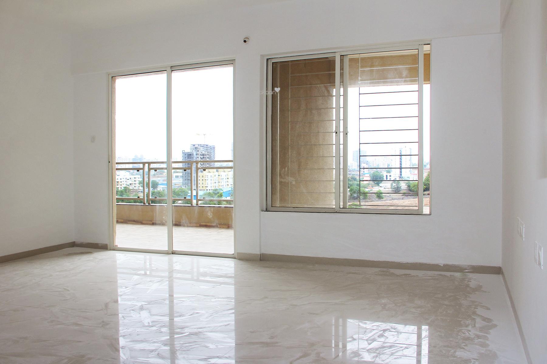 1042 sq ft 2BHK 2BHK+2T (1,042 sq ft) Property By Proptiger In Lawish, Undri