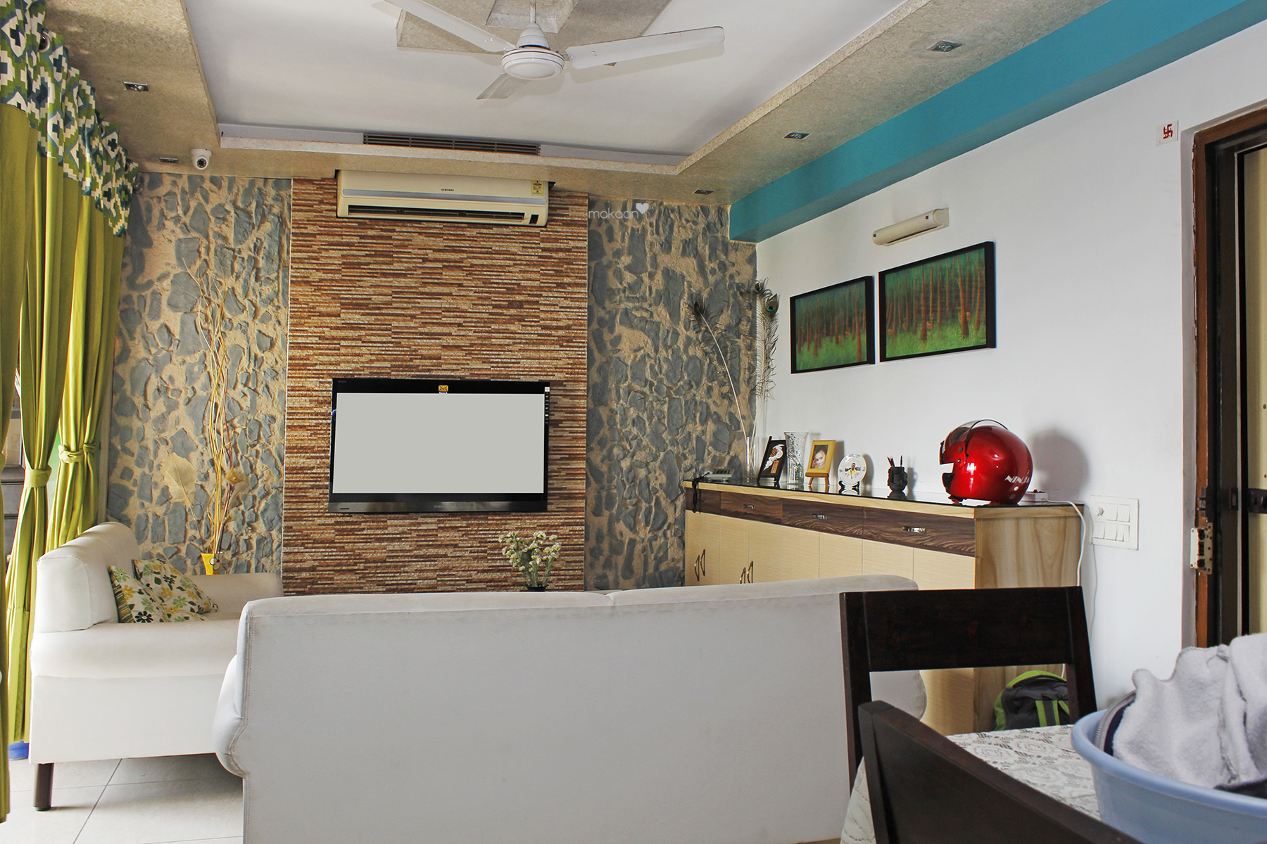 1435 sq ft 3BHK 3BHK+2T (1,435 sq ft) Property By Proptiger In City South, Tollygunge