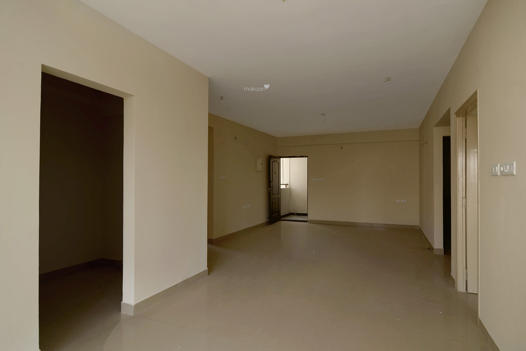 1802 sq ft 3BHK 3BHK+3T (1,802 sq ft) Property By Proptiger In Surya Shakti Towers, ITPL