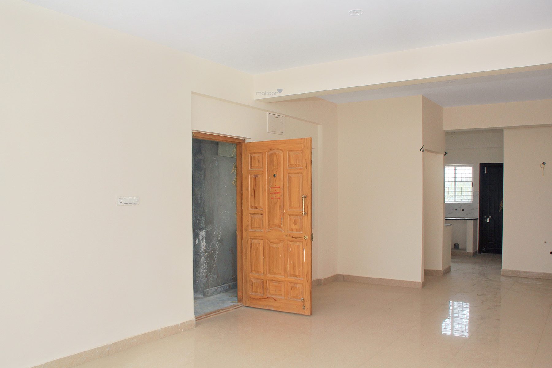 1664 sq ft 3BHK 3BHK+2T (1,664 sq ft)   Pooja Room Property By Proptiger In Bliss, Varthur