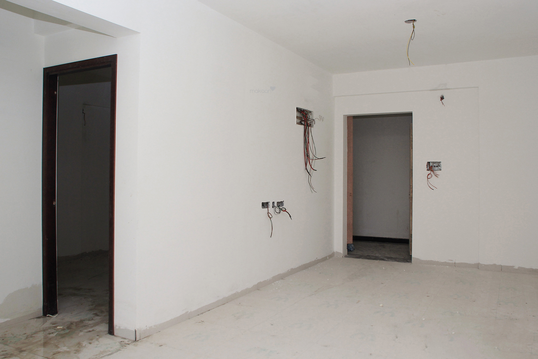 1341 sq ft 2BHK 2BHK+2T (1,341 sq ft) + Study Room Property By Proptiger In Shilpitha Sunflower, Whitefield Hope Farm Junction