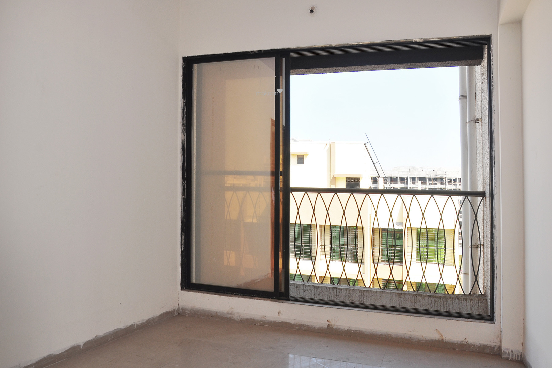 1045 sq ft 2BHK 2BHK+2T (1,045 sq ft) Property By Proptiger In One, Ulwe