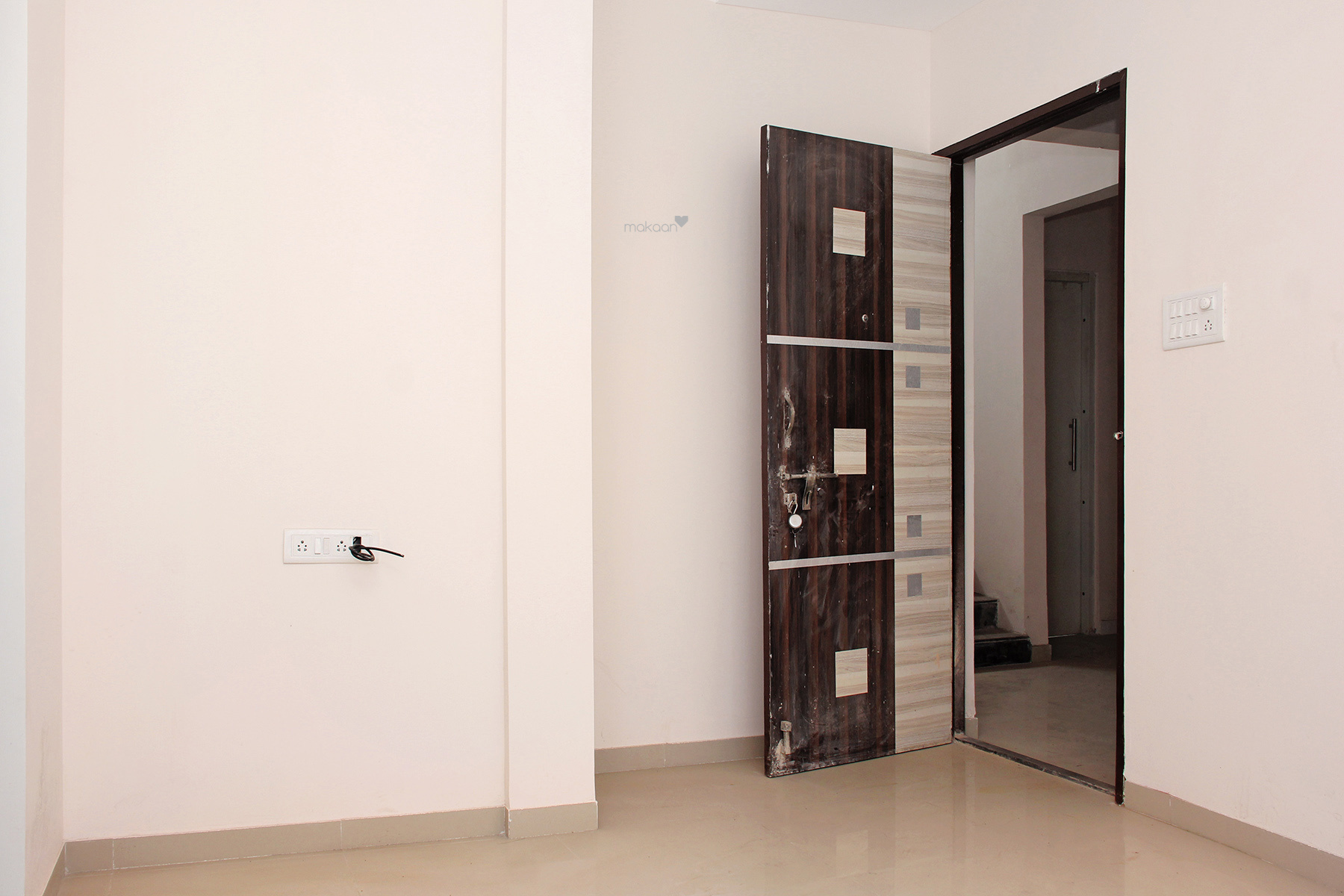 557 sq ft 1BHK 1BHK+1T (557 sq ft) Property By Proptiger In Madhuban, Thergaon