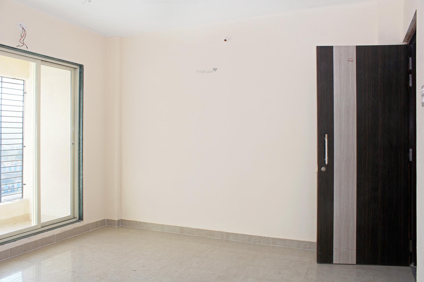 1045 sq ft 2BHK 2BHK+2T (1,045 sq ft) Property By Proptiger In Highlands, Badlapur East