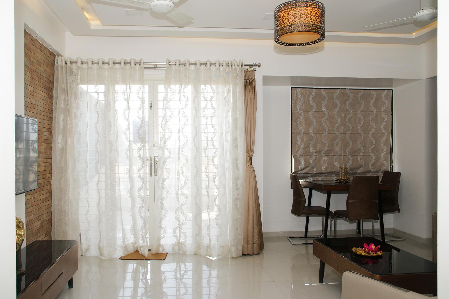 1023 sq ft 2BHK 2BHK+2T (1,023 sq ft) Property By Proptiger In Grandeur, Undri