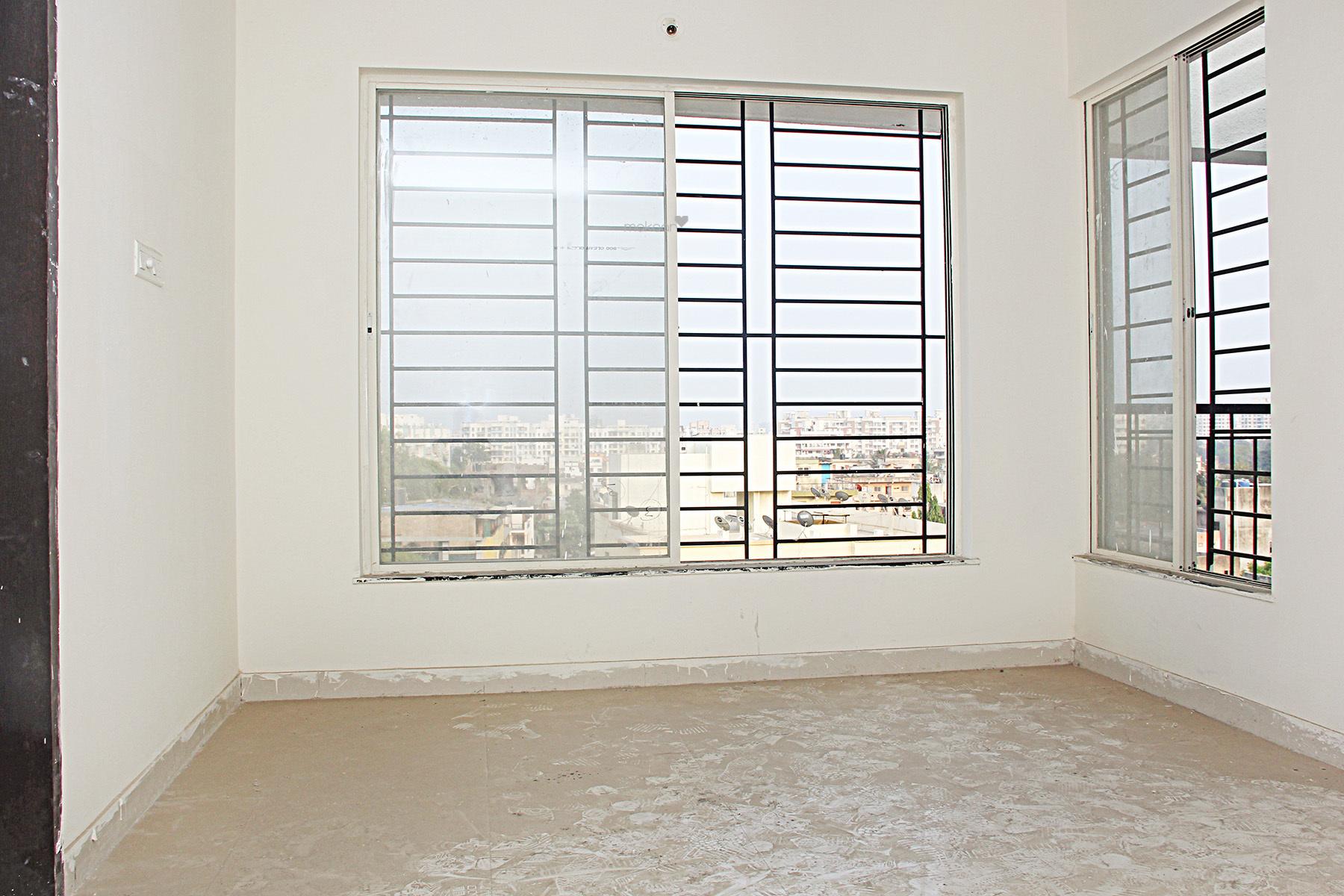 806 sq ft 2BHK 2BHK+2T (806 sq ft) Property By Proptiger In Royal Meadows, Rahatani