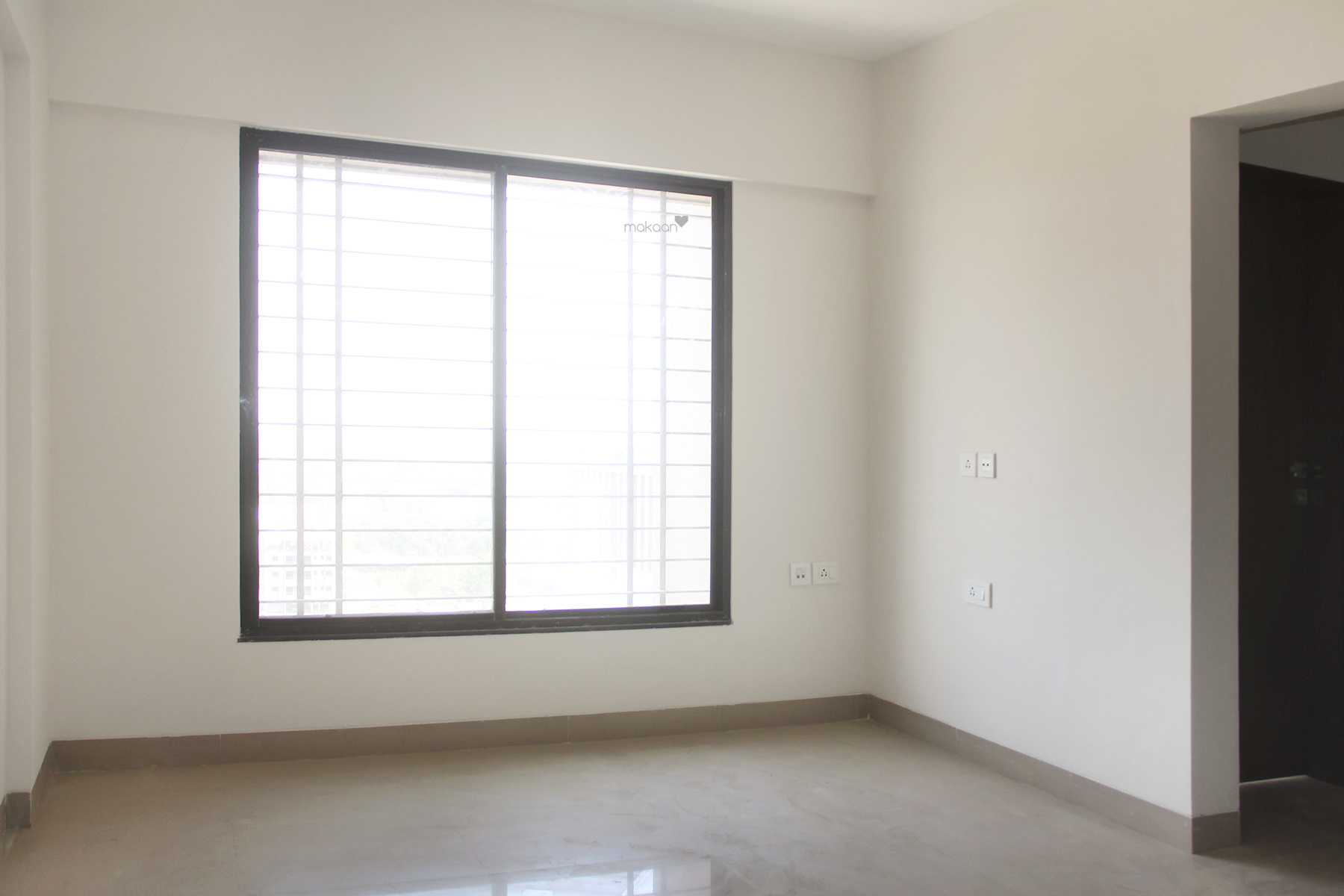 821 sq ft 1BHK 1BHK+1T (821 sq ft) Property By Proptiger In Grand Bay, Manjari