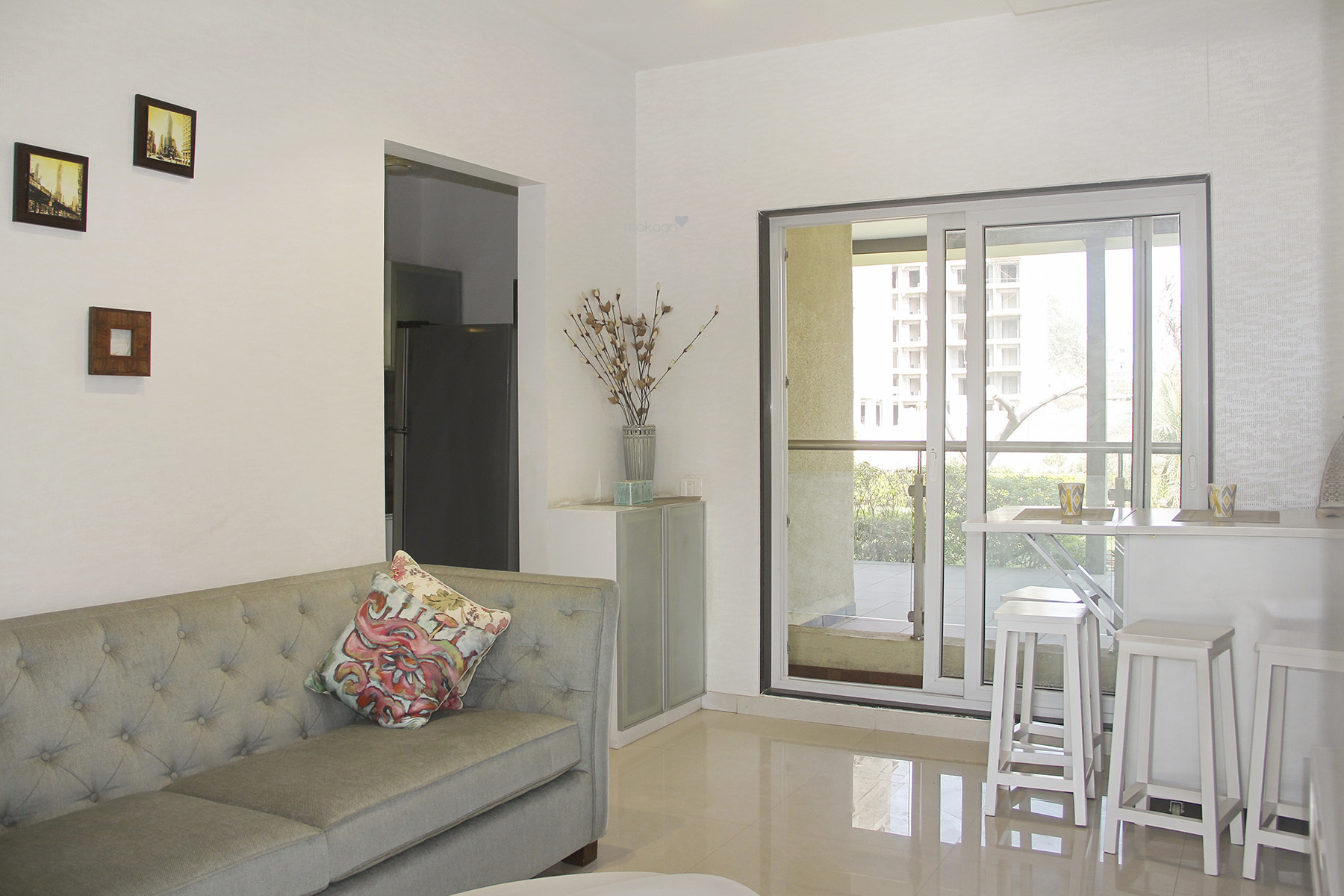 650 sq ft 1BHK 1BHK+1T (650 sq ft) Property By Proptiger In Leisure Town, Hadapsar