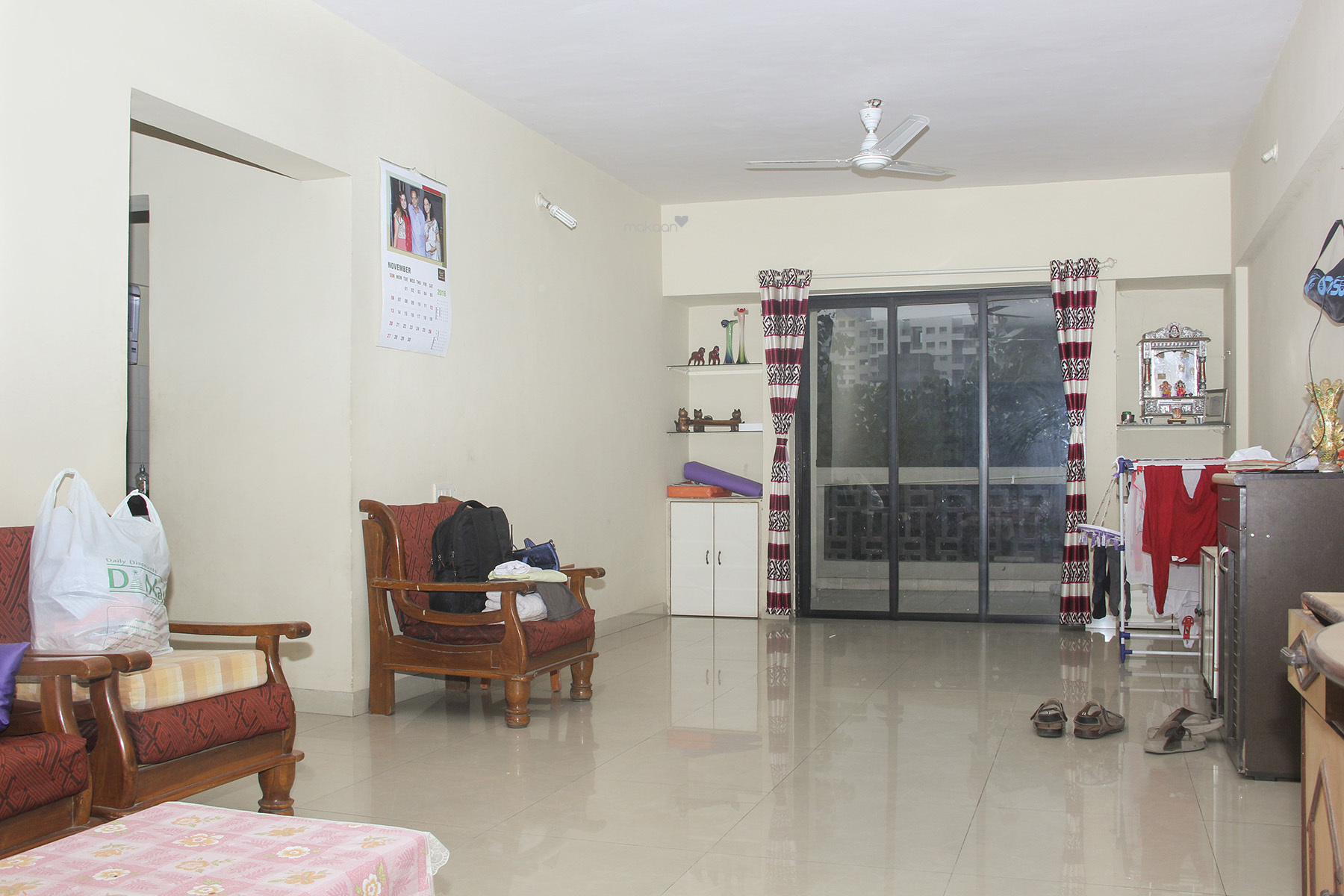1645 sq ft 3BHK 3BHK+3T (1,645 sq ft) Property By Proptiger In Bella Vista Empress, Wakad