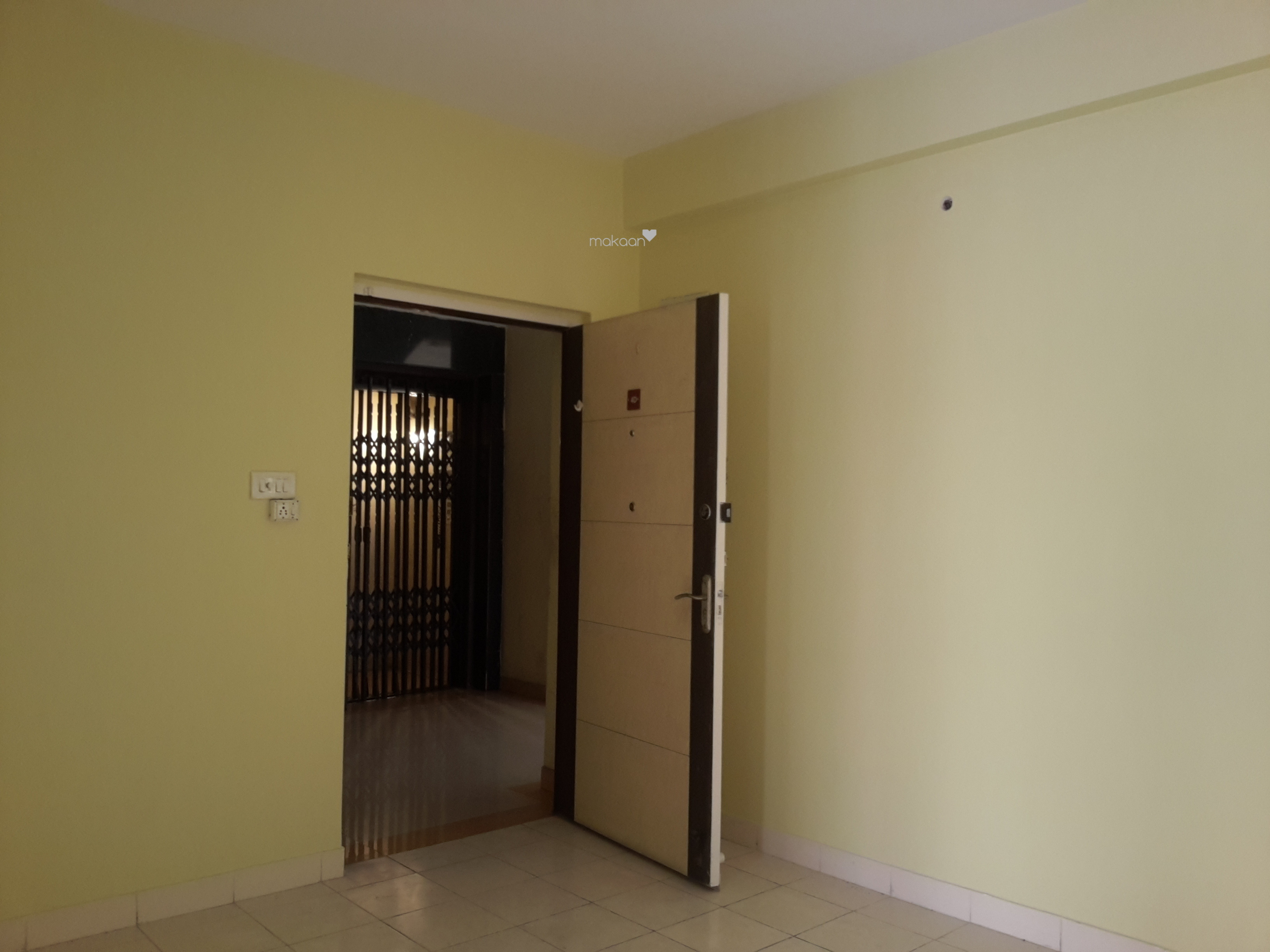 989 sq ft 2BHK 2BHK+2T (989 sq ft) Property By Proptiger In Sherwood Estate, Narendrapur