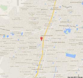 1300 sqft, 3 bhk Apartment in Builder Project Behala Sakher Bazar, Kolkata at Rs. 52.0000 Lacs