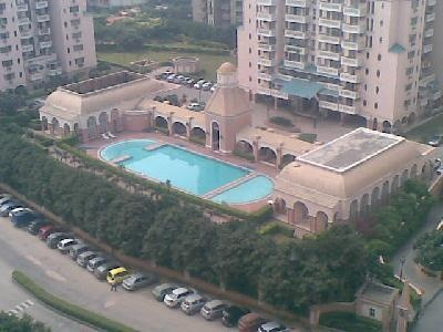 2311 sqft, 3 bhk Apartment in Builder Project NH 8, Gurgaon at Rs. 3.0200 Cr
