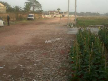 Freehold Residential Plot Available With Security Facility