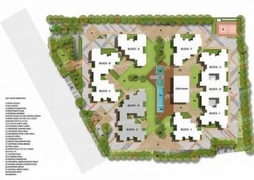 1300 sqft, 3 bhk Apartment in Salarpuria Sattva Laurel Heights Jalahalli, Bangalore at Rs. 51.3500 Lacs