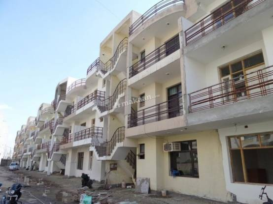 900 sqft, 2 bhk BuilderFloor in Builder Project Panchkula Road, Chandigarh at Rs. 26.0000 Lacs