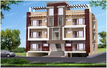 3 BHK Independent Floor Available With Reserved Car Parking